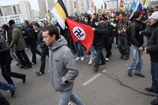 антифашисты 5