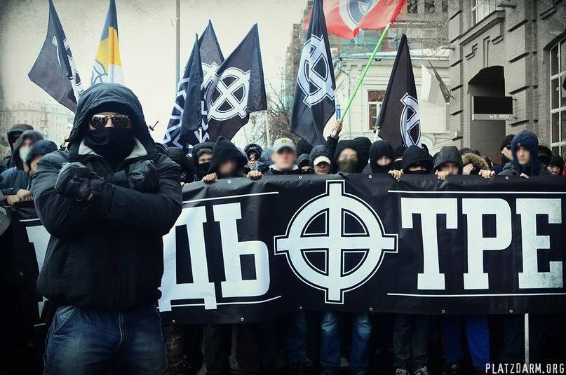 антифашисты 8