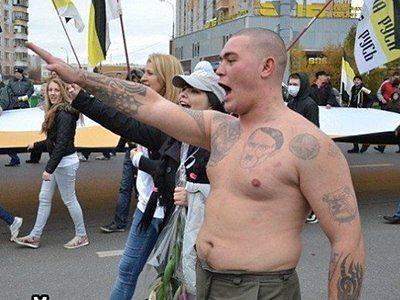 антифашисты 9