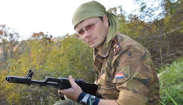 львовский террорист