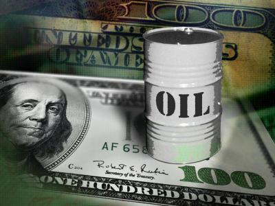 нефть в сша