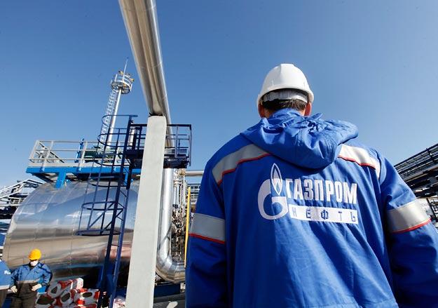 гггазпром