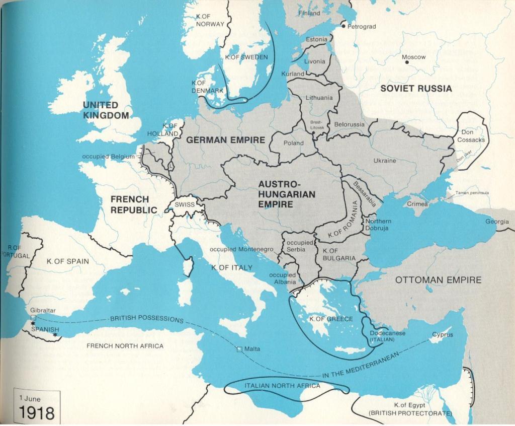 карта.европы.18.век?