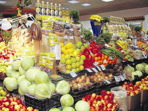 овощи.фрукты