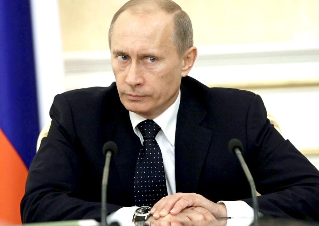 vladimir putin restricted democracy in russia