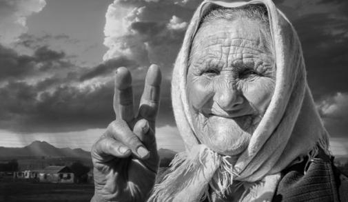 россия старая