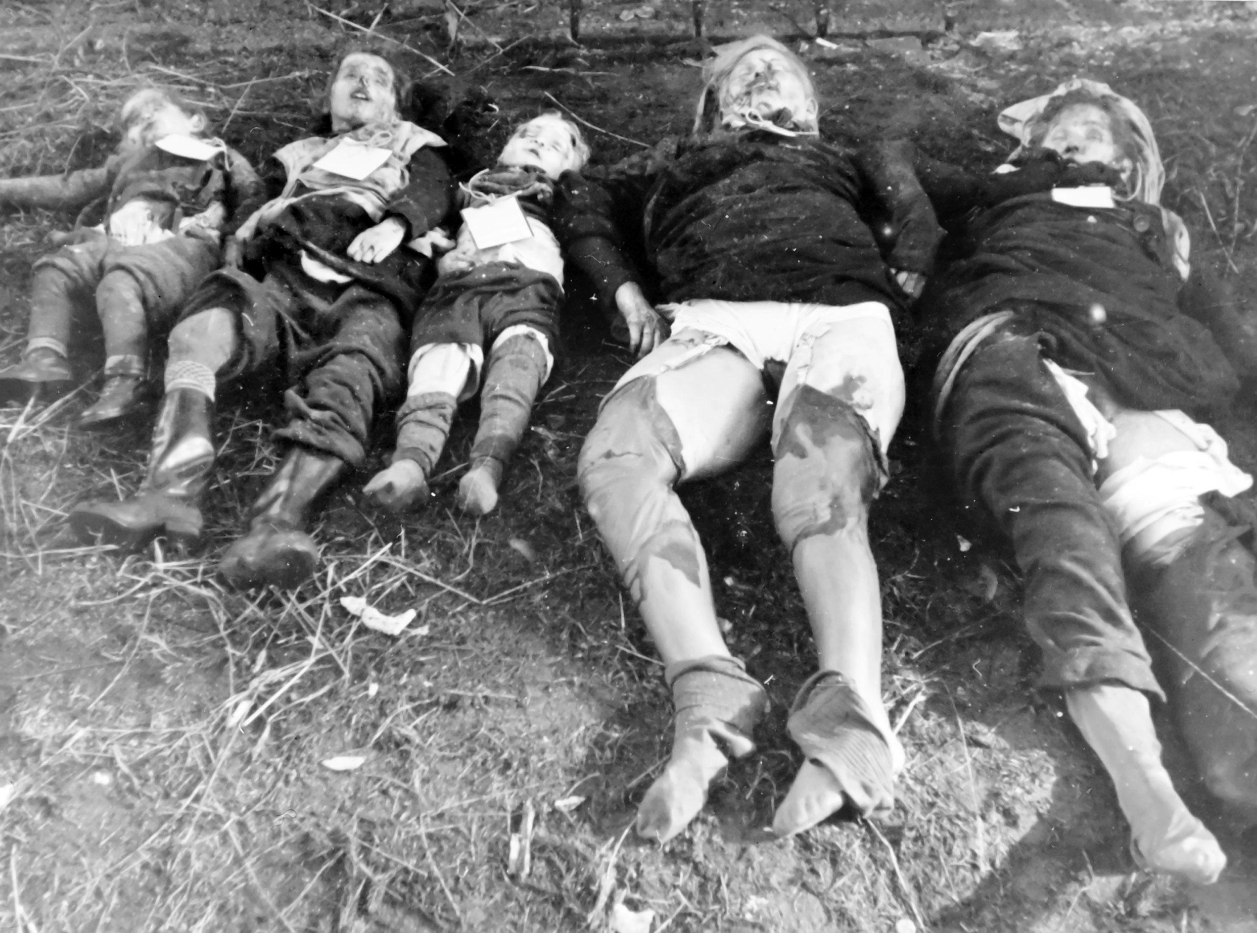 Пытки над женщинами в концлагерях 26 фотография