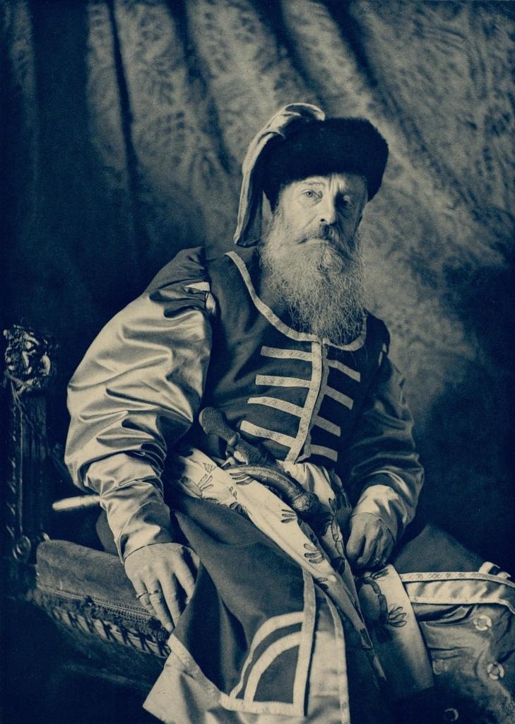 великий.князь.михаил.николаевич.запорожский.атаман