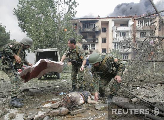 грузия.война.2008.