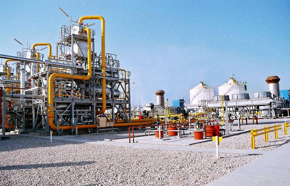 природные запасы газа и нефти в туркменистане