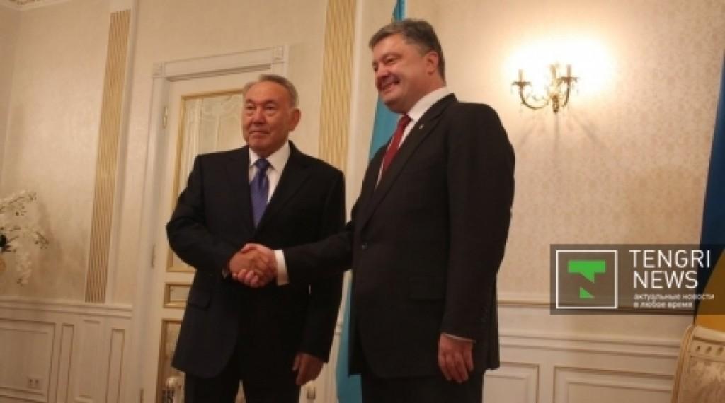 пор.назарбаев