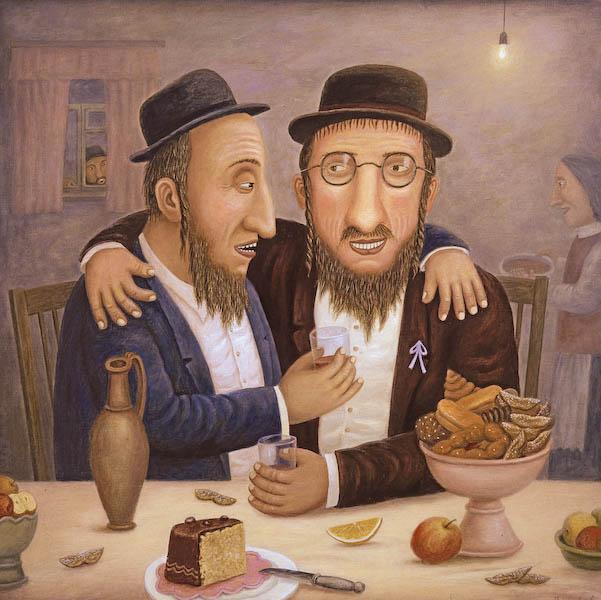два.еврея.на.вокз.