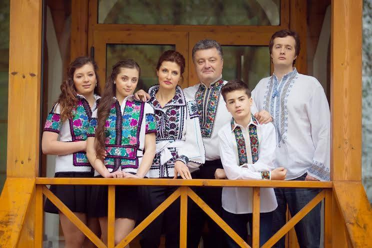 Над изменениями в Конституцию в части децентрализации работали представители Донбасса, - Порошенко - Цензор.НЕТ 517