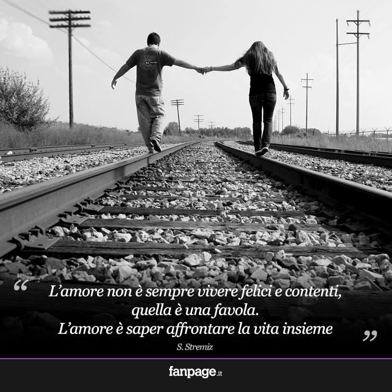 Любов не завжди жити щасливо