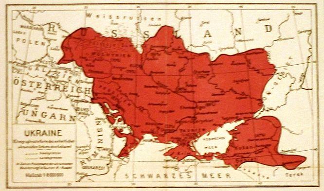 мапа.украина+кубань.