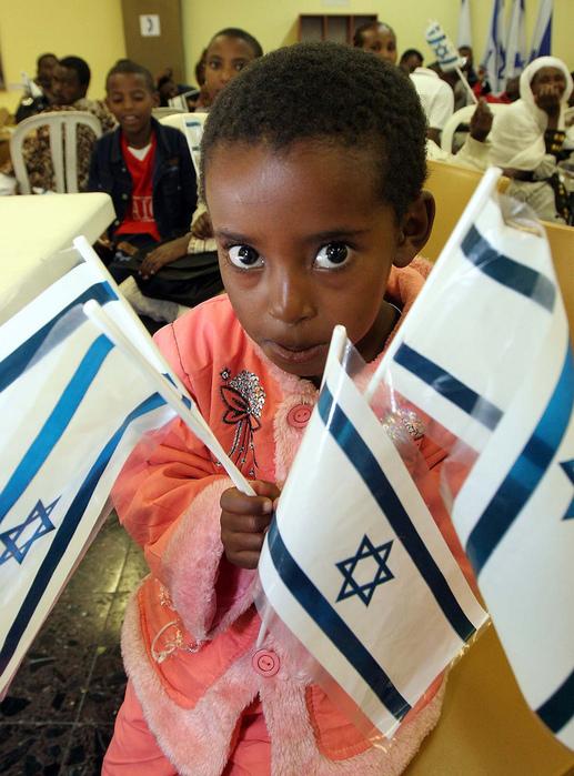евреи.из.эфиопии.1