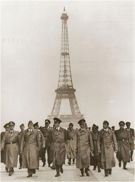 оккуп.франции