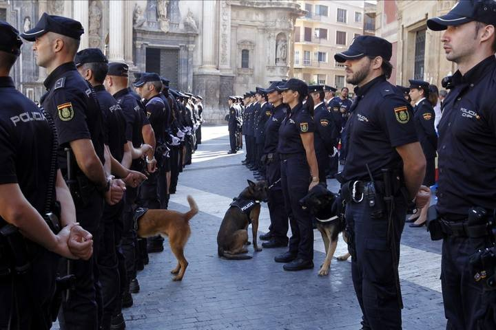 полиция.испании...3..